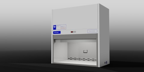 Cytotoxic Drug Safety Cabinets